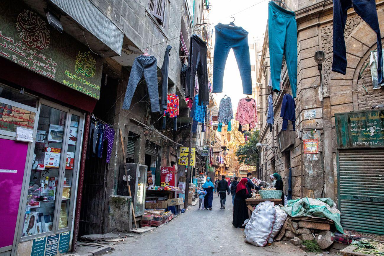 Islamic Cairo Walk