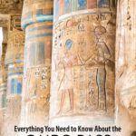 Egypt Travel Advice Luxor Pass Cairo Pass