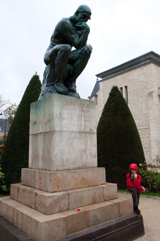 Rodin Tyler