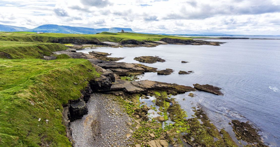 10 Day Ireland Itinerary