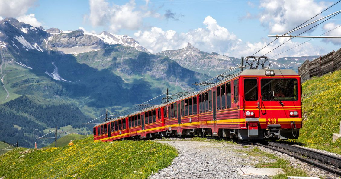 Bernese Oberland Travel Guide