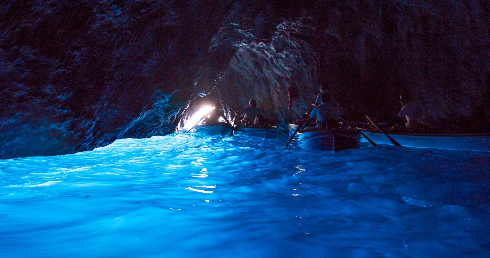 Blue Grotto Worth It