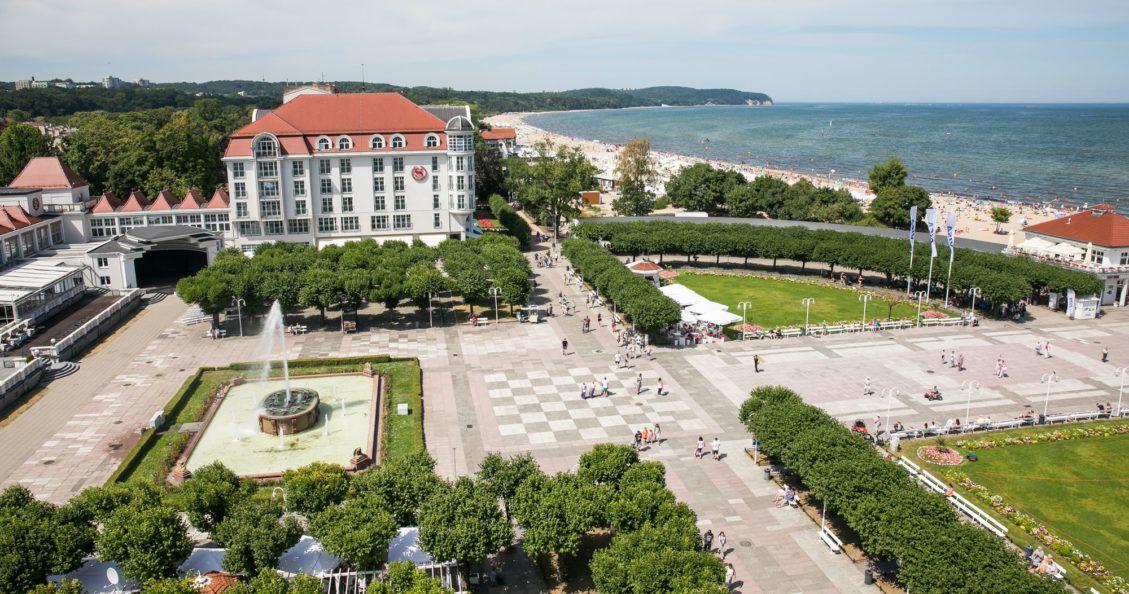 Gdansk Day Trip