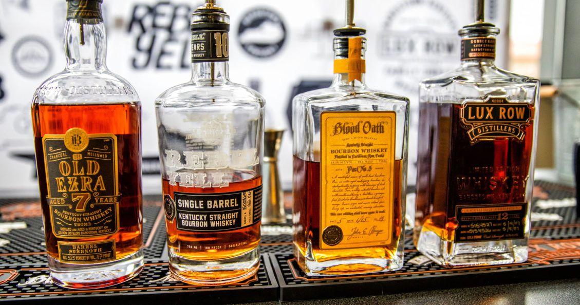 Kentucky Bourbon Trail Guide