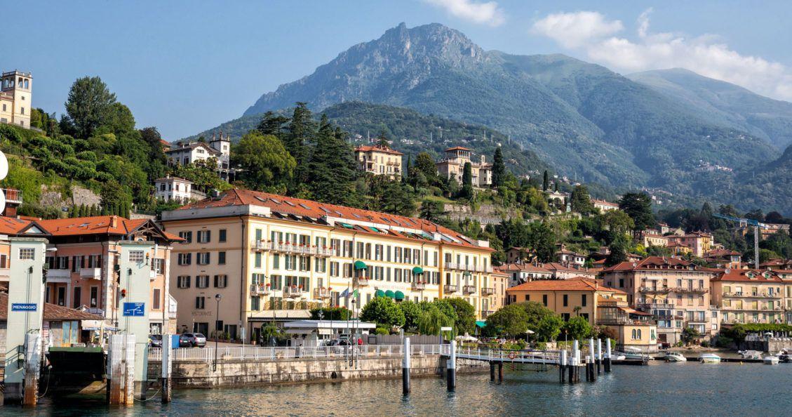 Lugano Day Trip