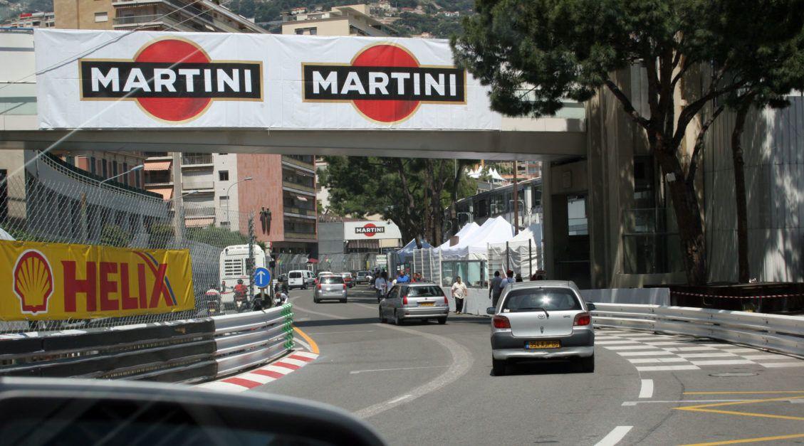 Monaco Course