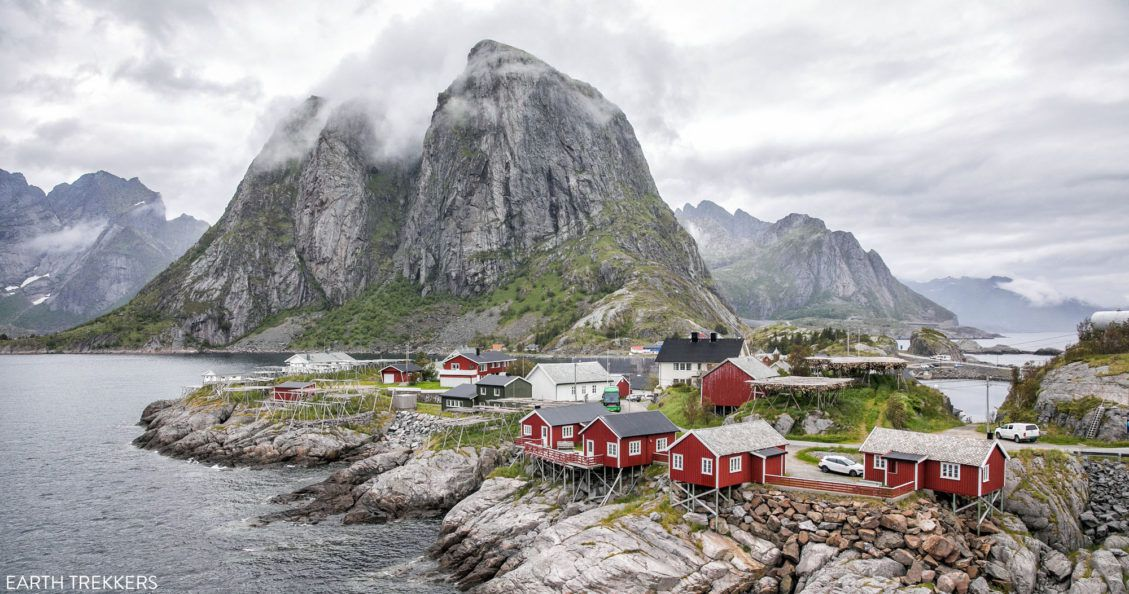 Northern Norway Itinerary