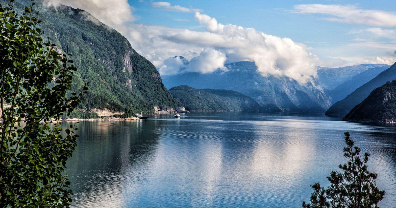 Norway in Photos