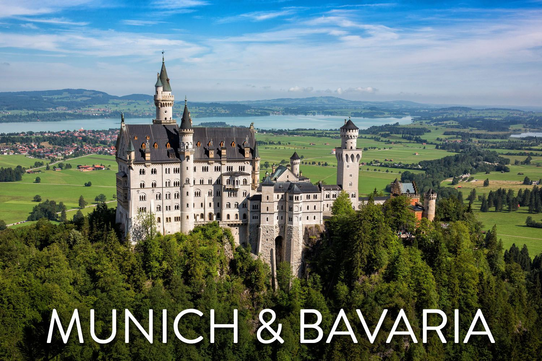 Munich and Bavaria