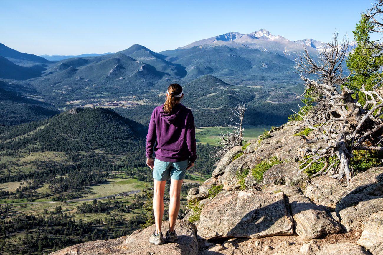 Deer Mountain Colorado