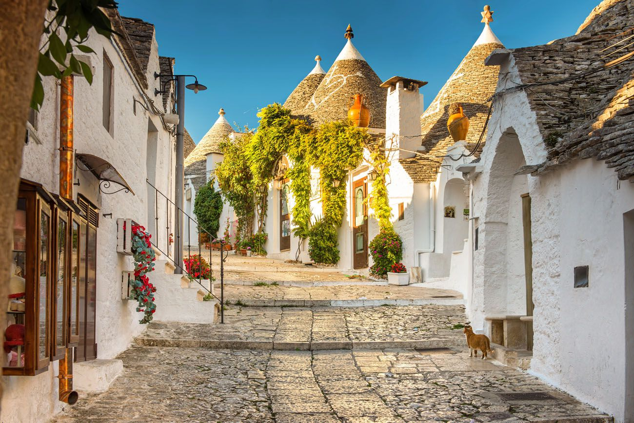 Puglia Best Places to Visit in Italy
