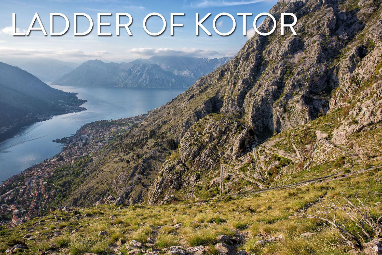 Ladder of Kotor