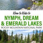 Rocky Mountain National Park Hike