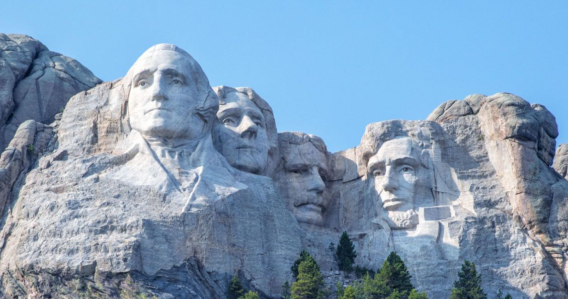 Mount Rushmore Travel Guide