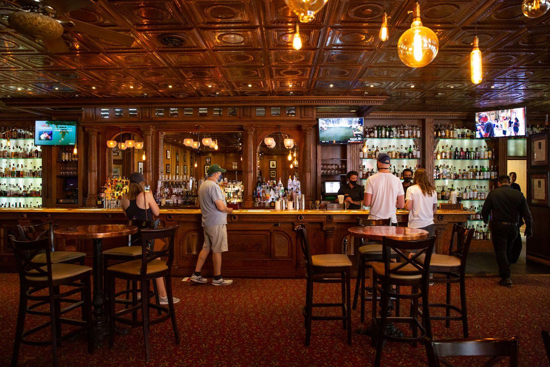 Stanley Whiskey Bar