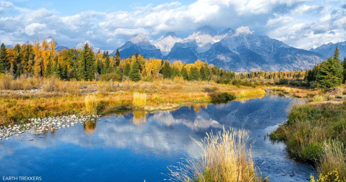 Grand Teton One Day