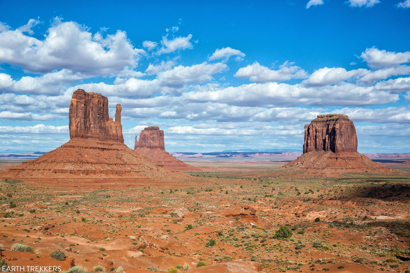 How to Visit Monument Valley