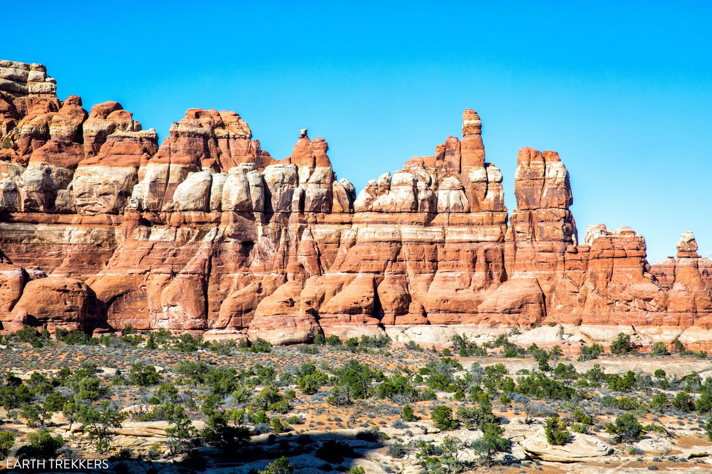 Things to do in Canyonlands NP