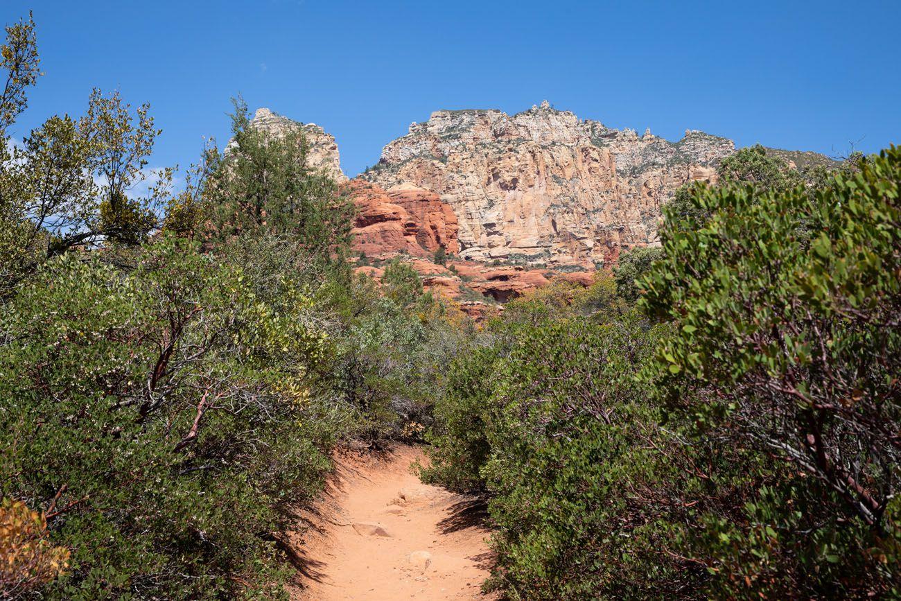 Boynton Canyon Trail Photo