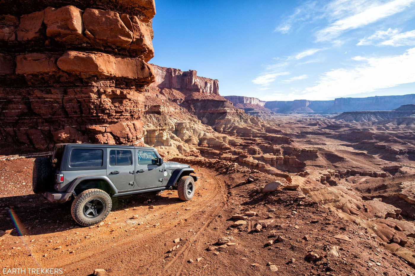 How to Visit Canyonlands