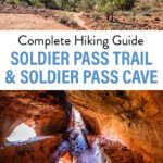 Soldier Pass Cave Trail Sedona Arizona