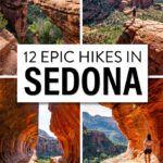 Best Hikes in Sedona Arizona Guide