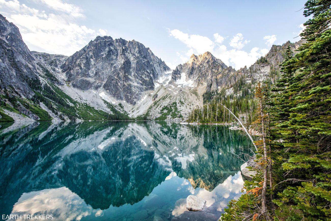 Colchuk Lake