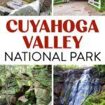 Cuyahoga Valley National Park Ohio Travel