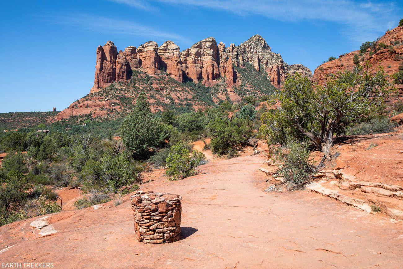 Jordan Trail Sedona