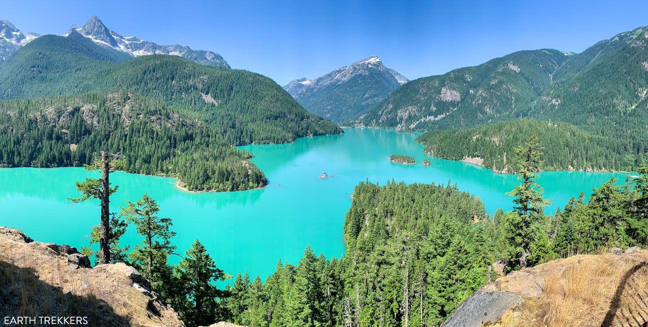 North Cascades National Park photo
