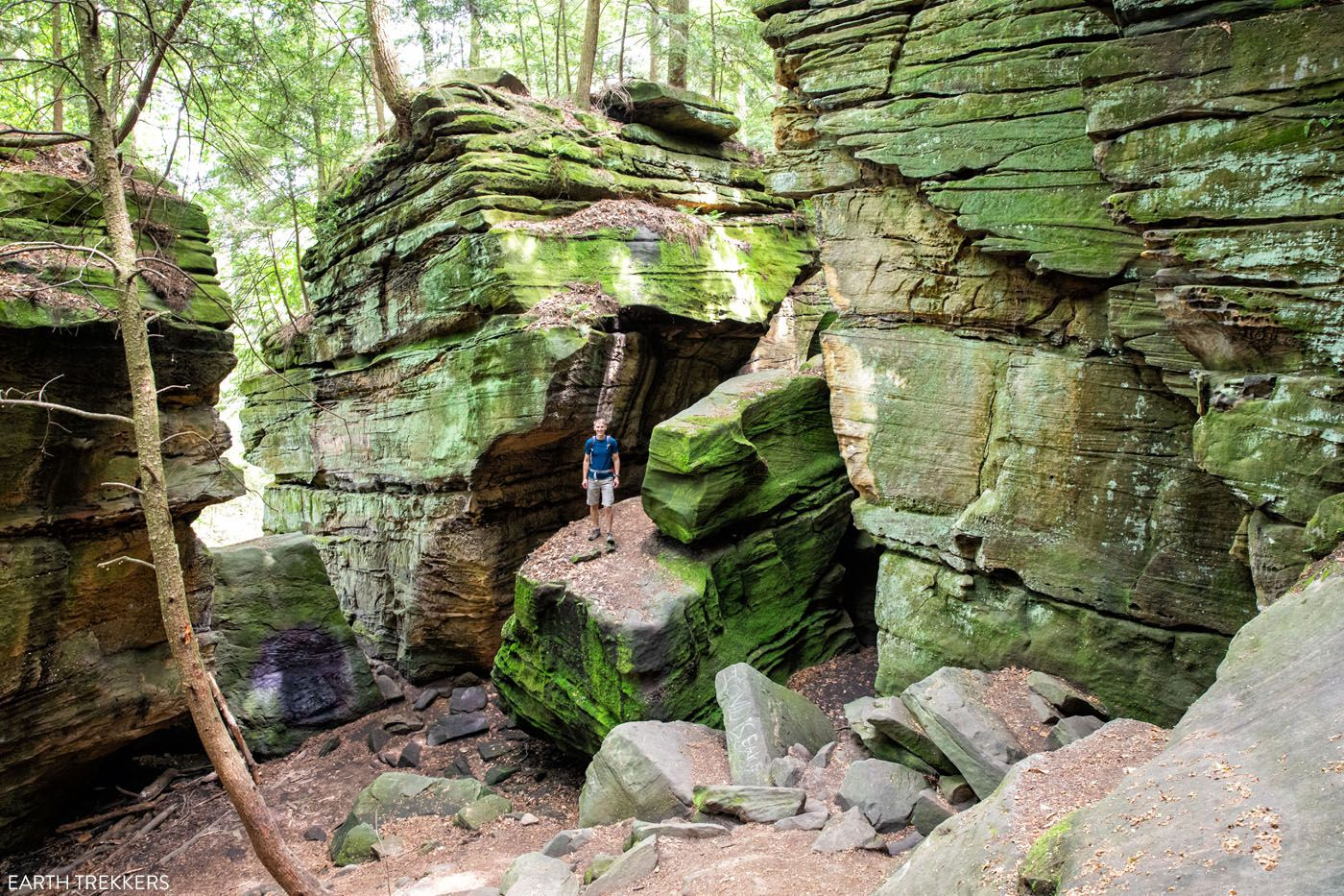 Things to do Cuyahoga Valley