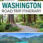 Washington Road Trip Travel Guide