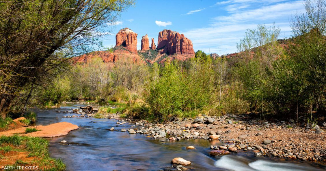 How to Photograph Cathedral Rock Sedona