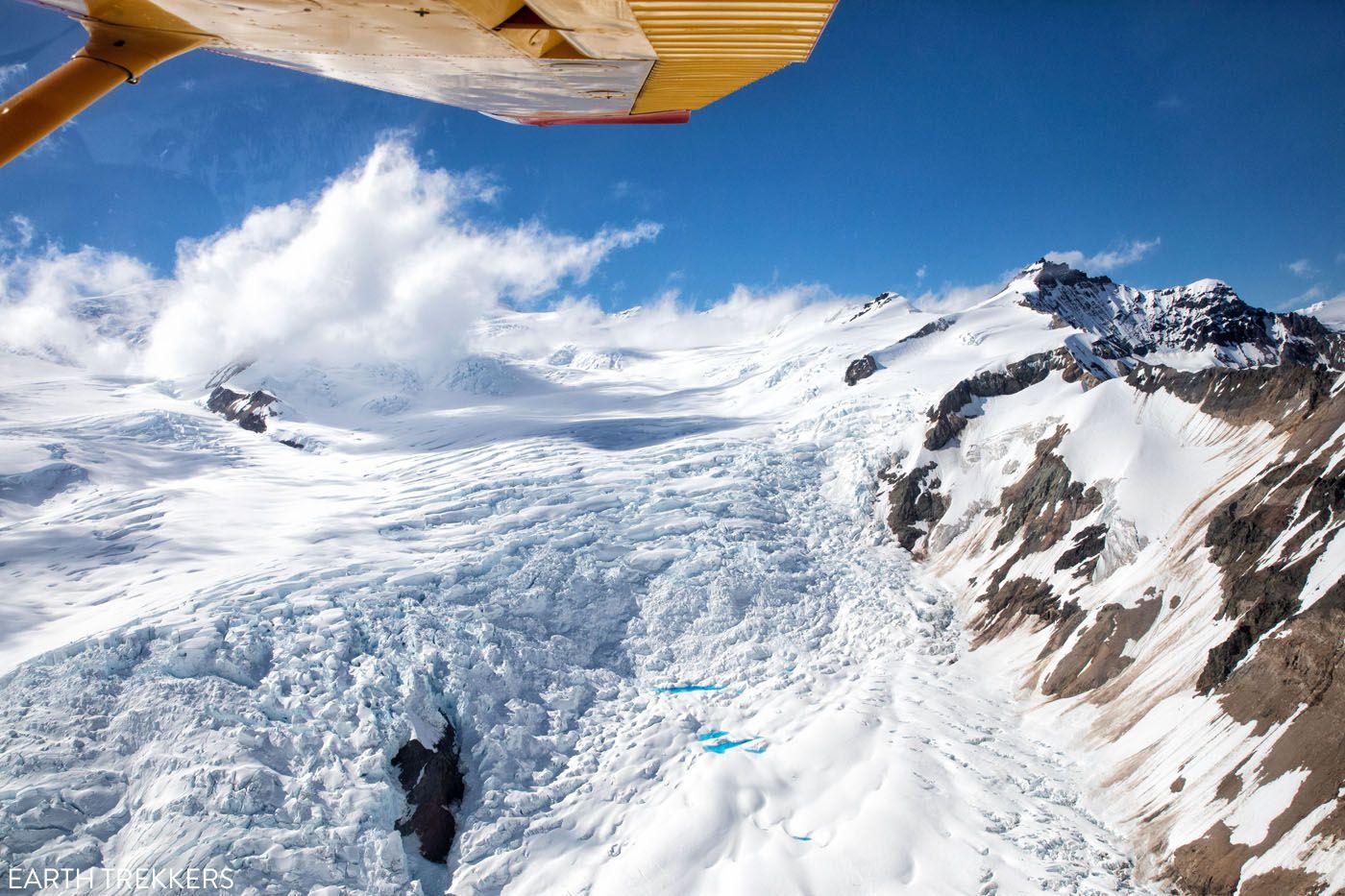 Alaska Flightseeing
