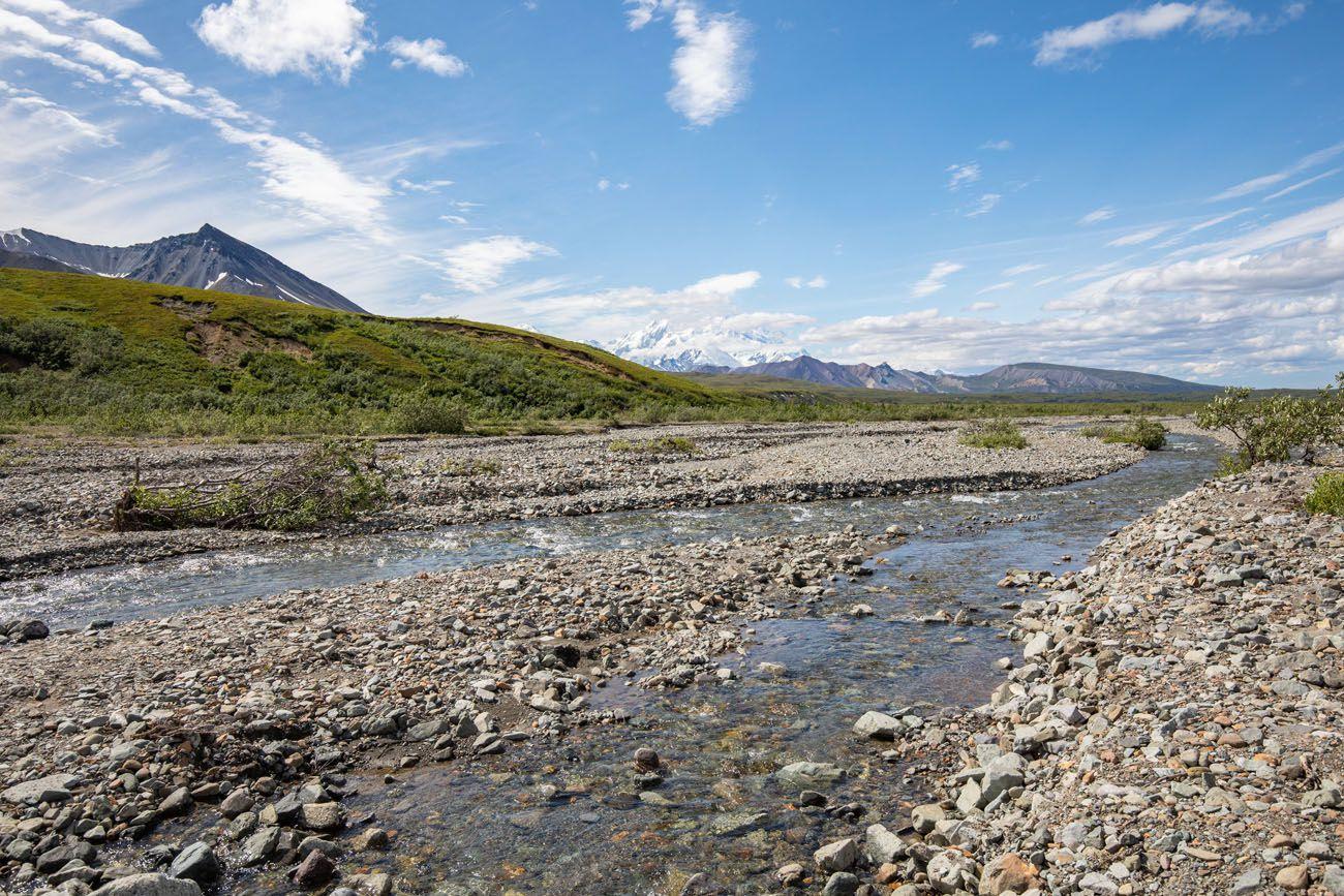 Gorge Creek