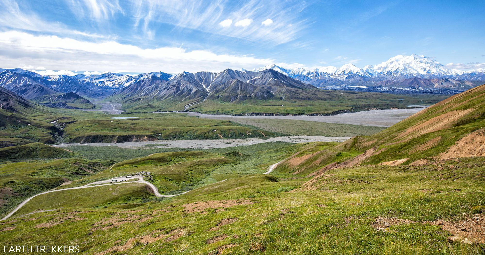 How to Visit Eielson Denali