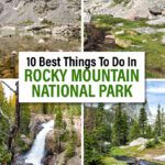 Best of Rocky Mountain National Park