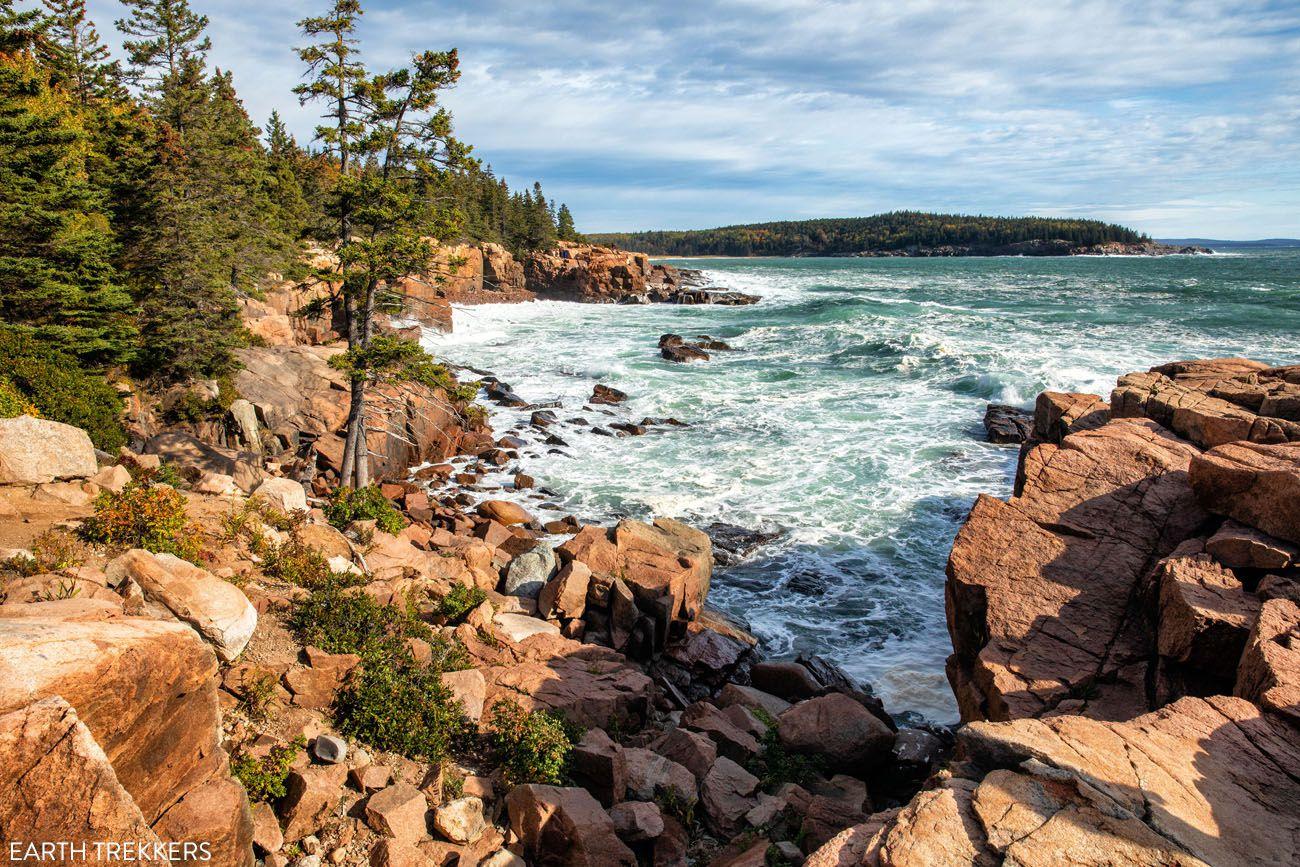 2 Day Acadia Itinerary