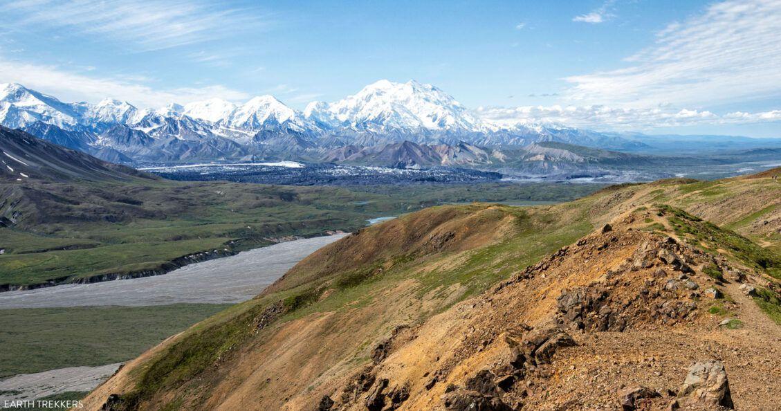 Top 10 Hikes in Denali