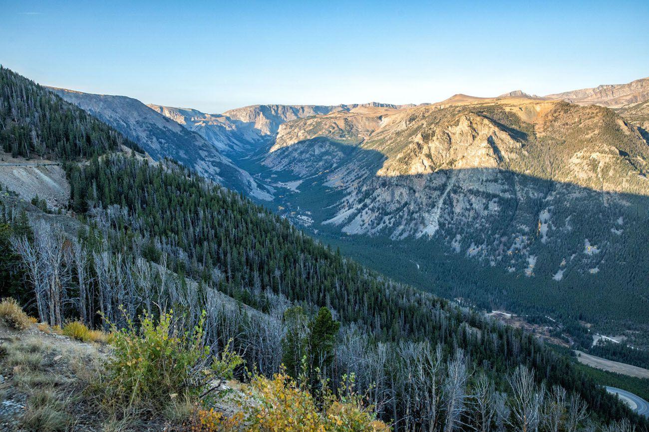 Rock Creek Vista